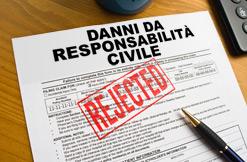 Danni da Responsabilità Civile (RC)